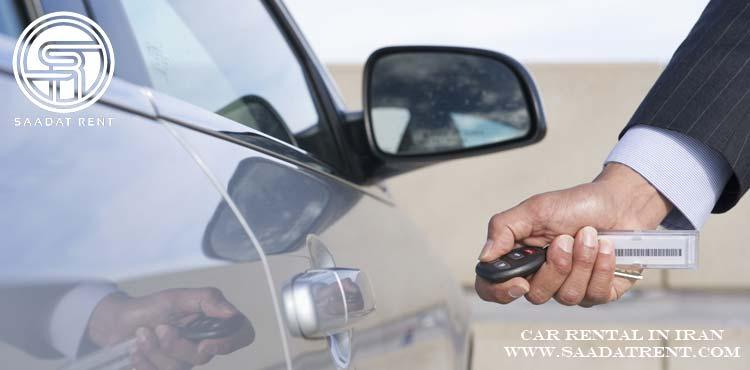 حداقل مدت زمان اجاره خودرو، چقدر است؟