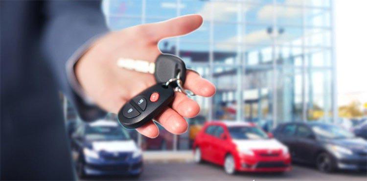 اجاره خودرو در کرج (همراه با لیست قیمت) | سعادت رنت