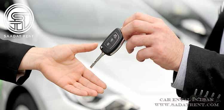 اهمیت و ضرورت اجاره خودرو در دنیای امروز