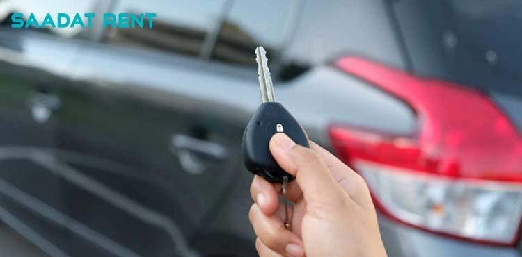 اتباع خارجی چگونه میتوانند خودرو اجاره کنند؟