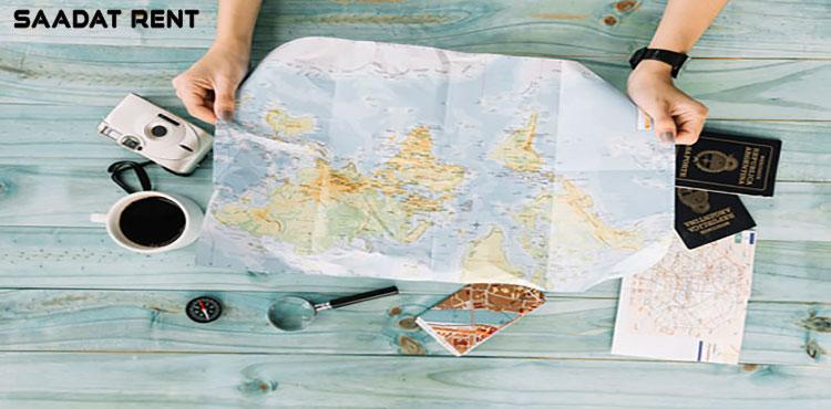 6 اپلیکیشن ضروری برای کسانی که به ایران سفر می کنند