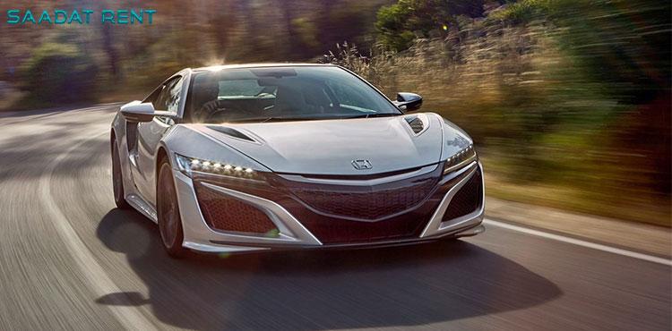 آشنایی با محبوب ترین خودروهای لوکس جهان در اینستاگرام