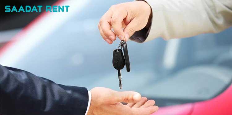 پنج دلیل برای اجاره ماشین در ایران
