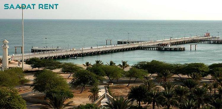 دیدنی های کیش، زیبا ترین جزیره مرجانی ایران