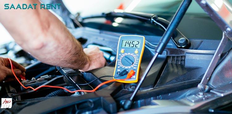 چگونه عمر باتری ماشین را افزایش دهیم ؟