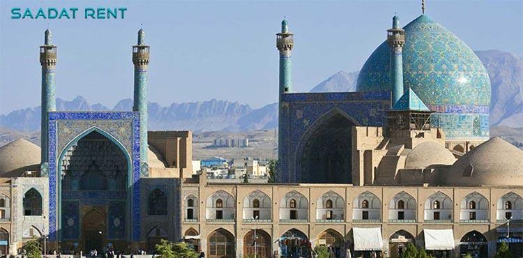 مسجد امام اصفهان، اسرار شگفت معماری