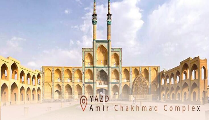 2 Weeks in Iran; an Incredible Adventure in Natural and Historical attractions